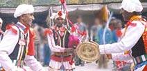Uttaranchal Culture