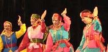 Uttaranchal Music