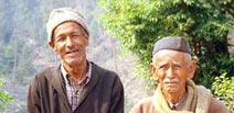 Uttarakhand Photo Essay