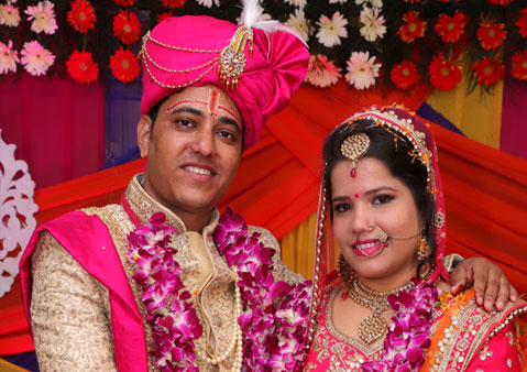 Prerna Nautiyal  & Kamal Pathak