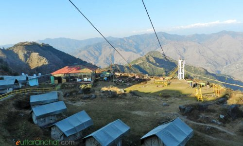Dhanaulti Tour Packages