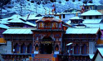 Joshimath Tour Packages