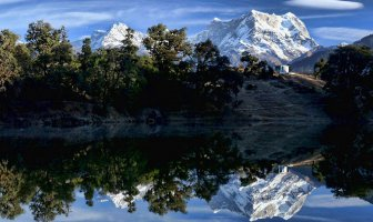 Tungnath Tour Packages
