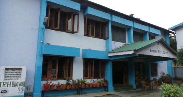 KMVN Tourist Rest House, Bhowali