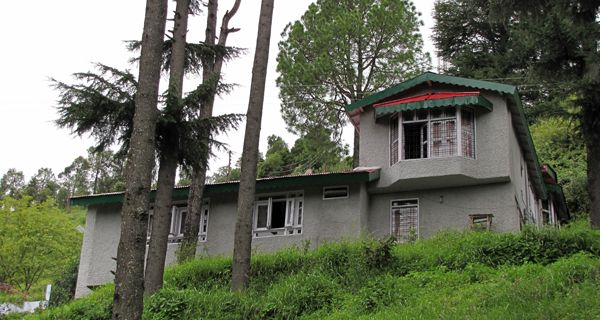 KMVN Tourist Rest House, Ramgarh