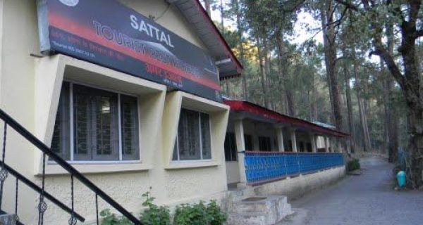 KMVN Tourist Rest House, Sattal