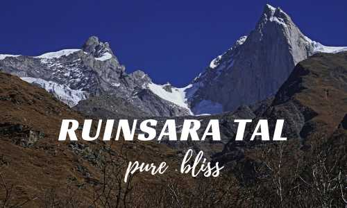 Har ki Dun with Ruinsara Tal Trekking Package