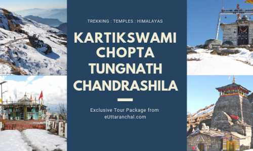 Kartik Swami with Chopta Tungnath Trek Tour