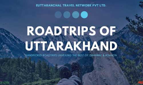 Road Trips of Uttarakhand
