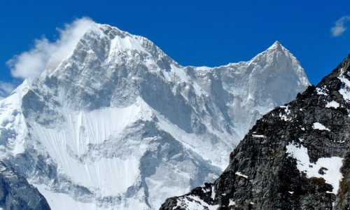 Bagini Glacier With Changabang Base - 8 Nights Trek