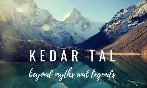 Kedartal Trek 6 Days - The Emerald Heaven