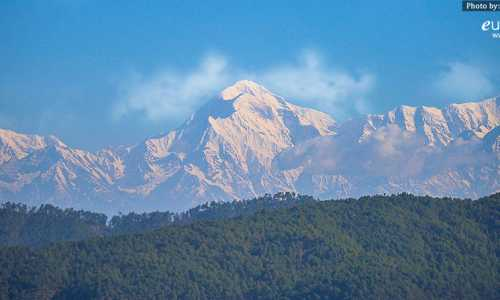 Almora Nainital With Binsar Wildlife 4 Nights