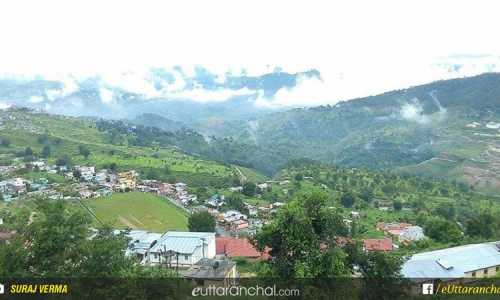 Almora Cultural and Temple Tours