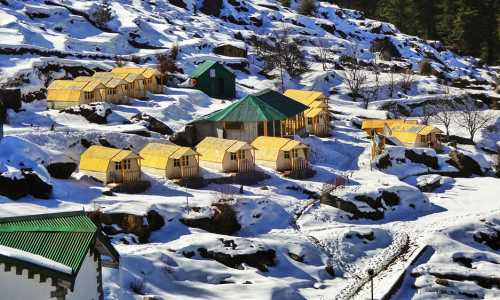 3 Nights Tour of Auli with Joshimath
