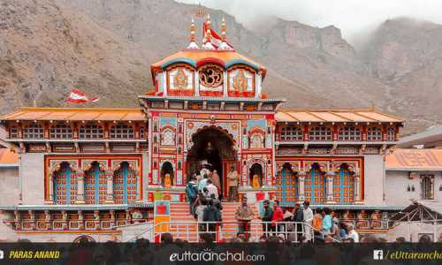 Badrinath Dham Yatra - 3 Nights Ex Haridwar Package