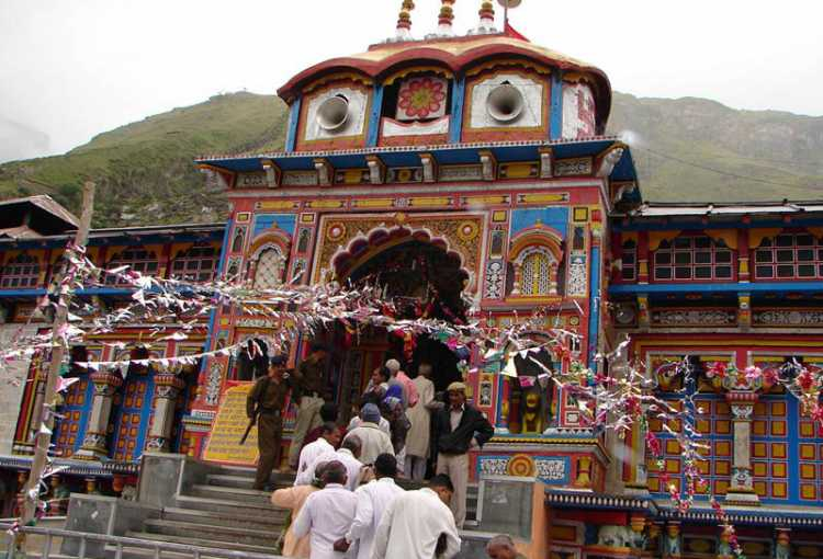 Opening & Closing Dates of Badrinath Temple