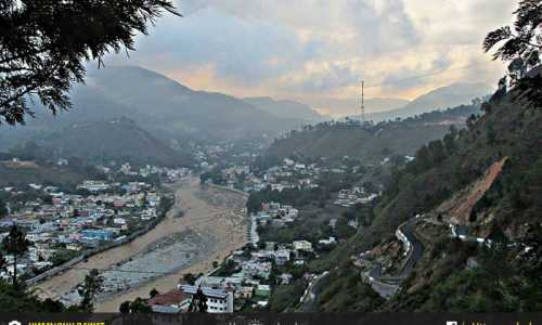 4 Nights Bageshwar With Nainital Almora