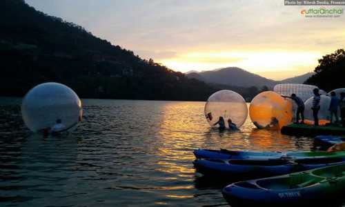 Bhimtal With Nainital 3 Nights