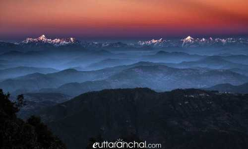 Binsar 2 Night Weekend Tour