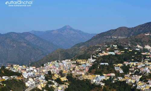 Chamba With Dehradun Mussoorie 3 Nights
