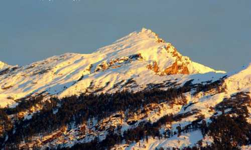 Chopta 1 Night Camping and Trekking Tour