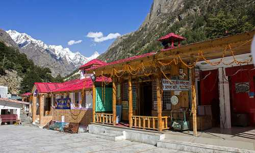 9 Days Chardham Package From Haridwar