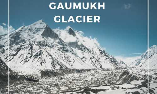 Gaumukh 3 Nights Short Trekking Tour