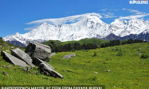 5 Nights Dayara Bugyal with DodiTal Trek