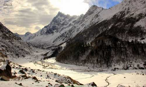 Har Ki Dun Trek Fixed Departure Tour Package