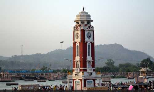Haridwar - Rishikesh 3 Nights Tour Package