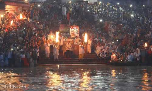 Haridwar - Rishikesh - Mussoorie 4 Nights Tour Package