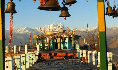 Kartikswami Temple and Kanakchauri Village Short Trekking Tour