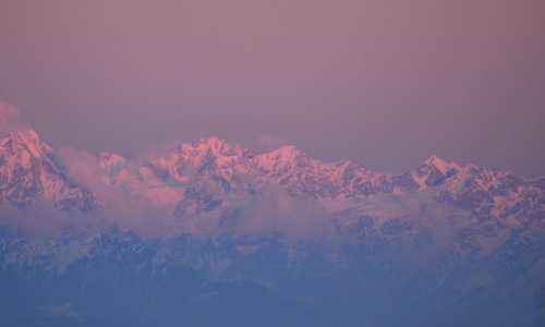 Nainital - Almora - Kausani 7 Nights Tour Package