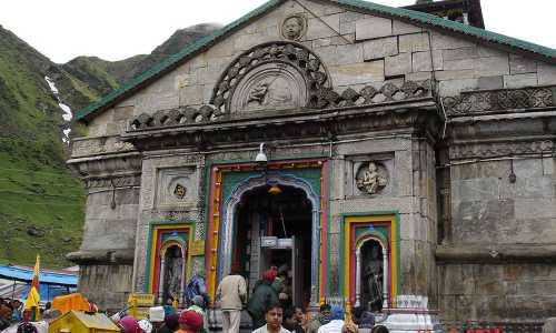 Kedarnath Dham Yatra - 3 Nights Ex Haridwar Tour