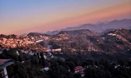 Mussoorie 3 Nights Package with Dhanaulti/Kanatal