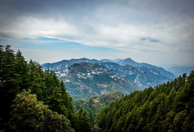 Mussoorie Photo Tour