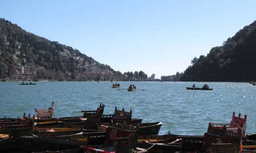 Nainital 2 Nights Tour Package