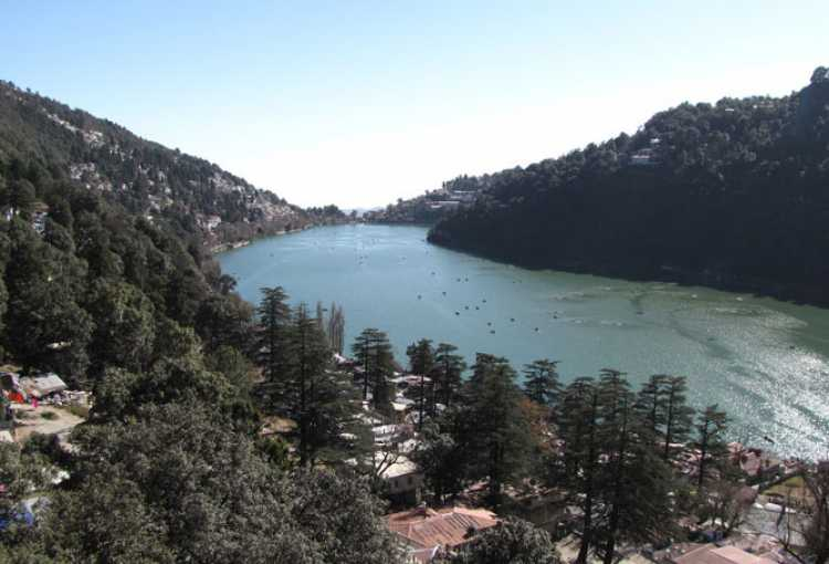 Top 11 Activities and Things To Do in Nainital