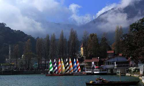 The Lake Tour of Kumaon - 3 Nights Road Trip