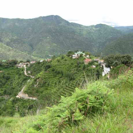Views of Ramgarh