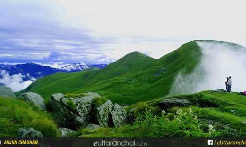 Roopkund Fixed Departure Budget Group Tour