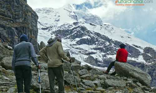 Satopanth Lake Trek Ex-Joshimath (7 Days)