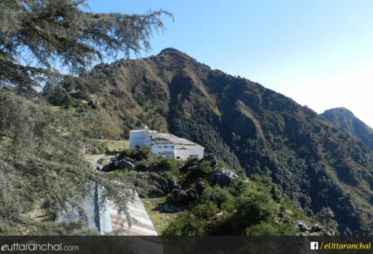 Sir George Everest House