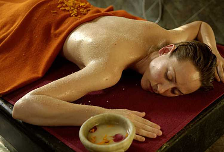 Spas in Rishikesh