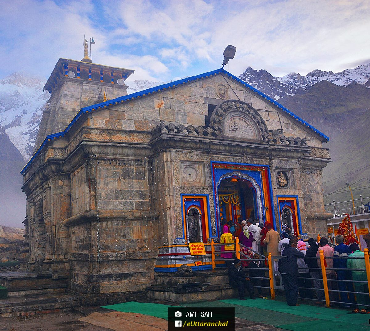 Top 10 Temples of Uttarakhand You Must Visit