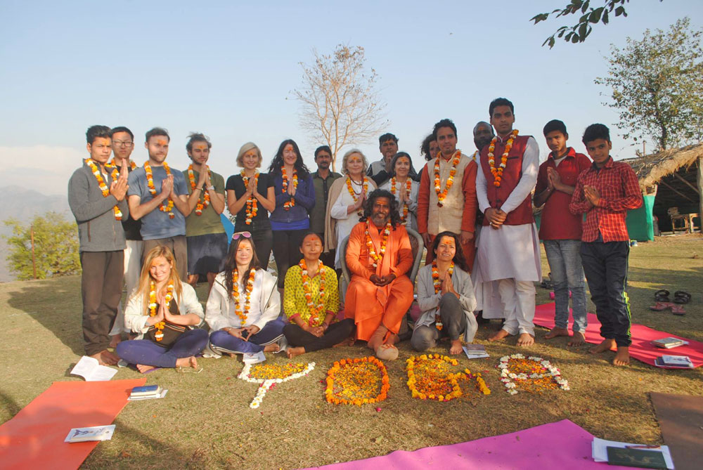 3 Days Yoga Retreat with Camping in Rishikesh Photos