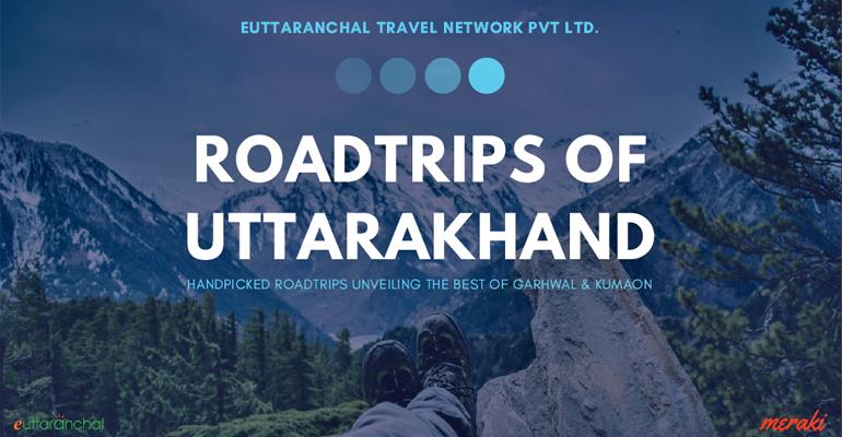 Road Trips of Uttarakhand Photos