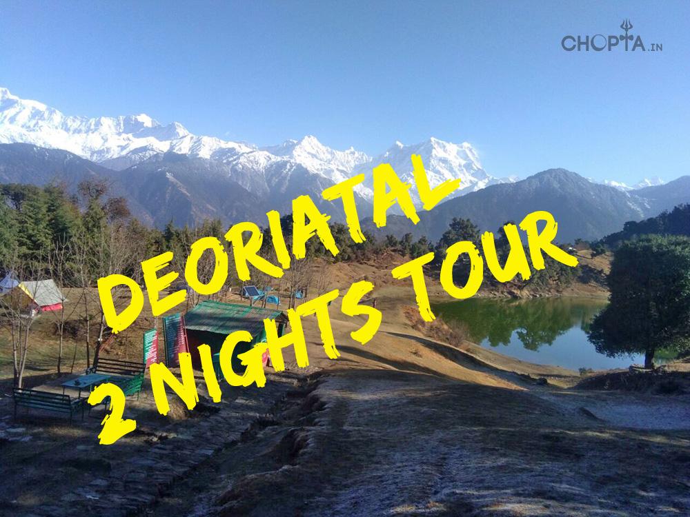 2 Nights Devariyatal Camping Package Photos