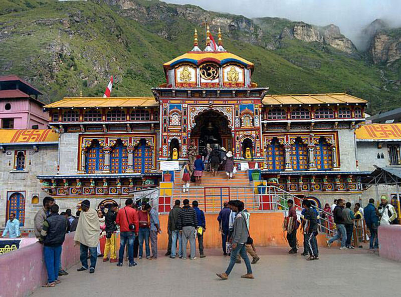 5 Days Badrinath  Package From Delhi Photos
