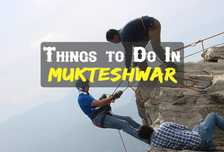 Activities In Mukteshwar